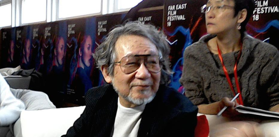 Intervista a Nobuhiko Ōbayashi