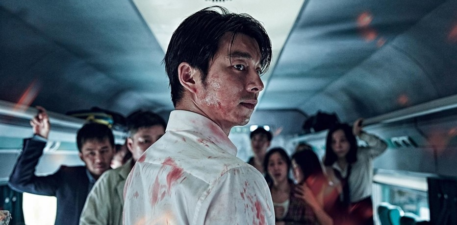 Train to Busan Recensione