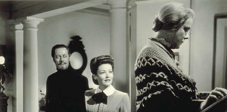 Il fantasma e la signora Muir Recensione