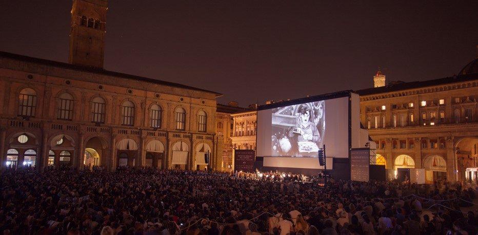 Il Cinema Ritrovato 2016