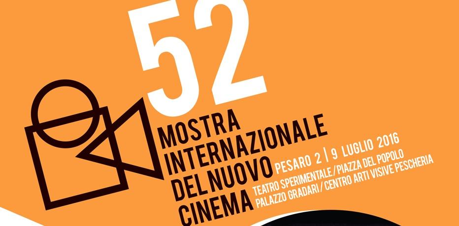 Pesaro 2016 – Presentazione