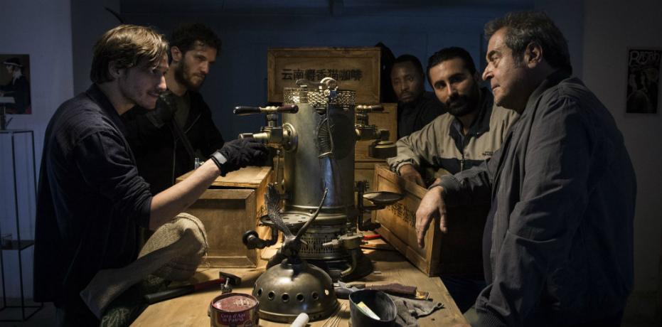 Caffè Recensione