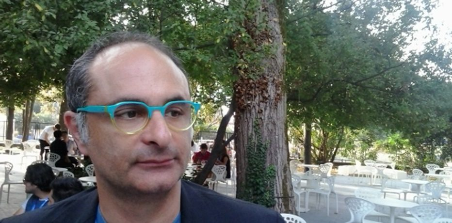 Intervista a Giona A. Nazzaro