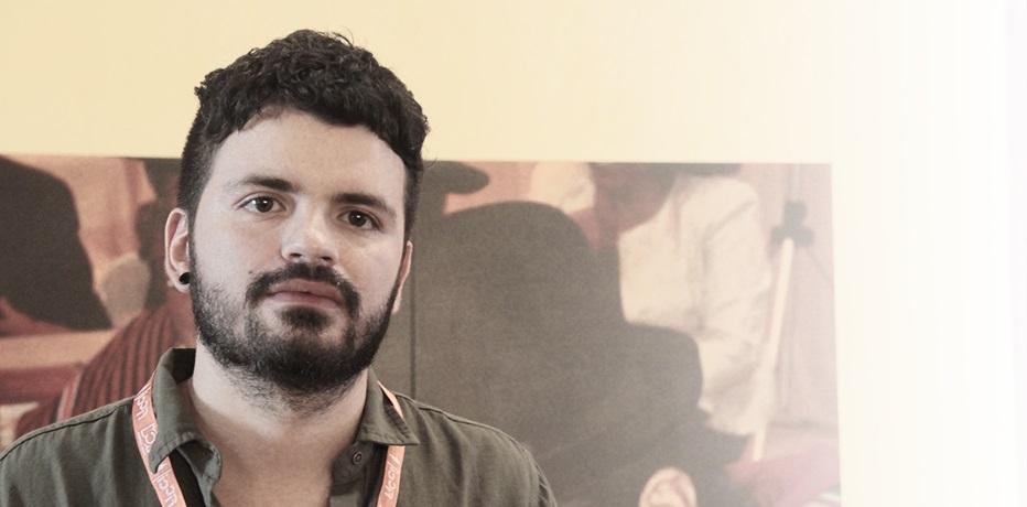 Intervista a Juan Sebastián Mesa