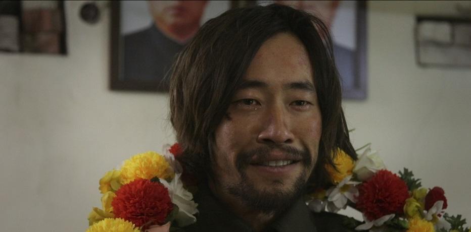 Il prigioniero coreano Recensione