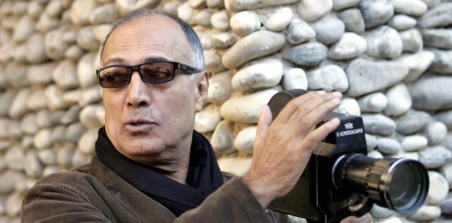 Venezia omaggia Kiarostami