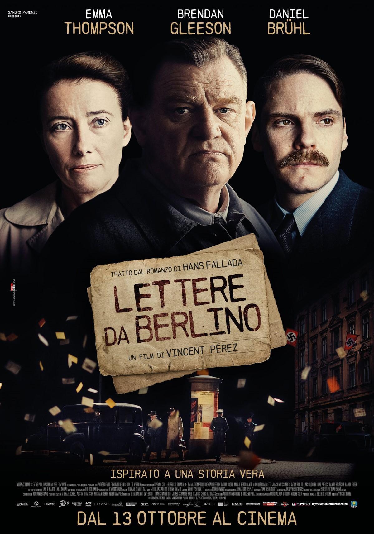 Lettere da Berlino