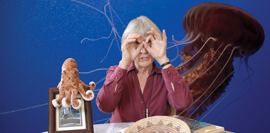 Donna Haraway: Story Telling for Earthly Survival Recensione