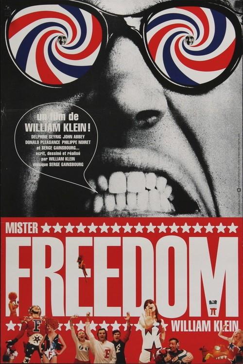 Evviva la libertà
