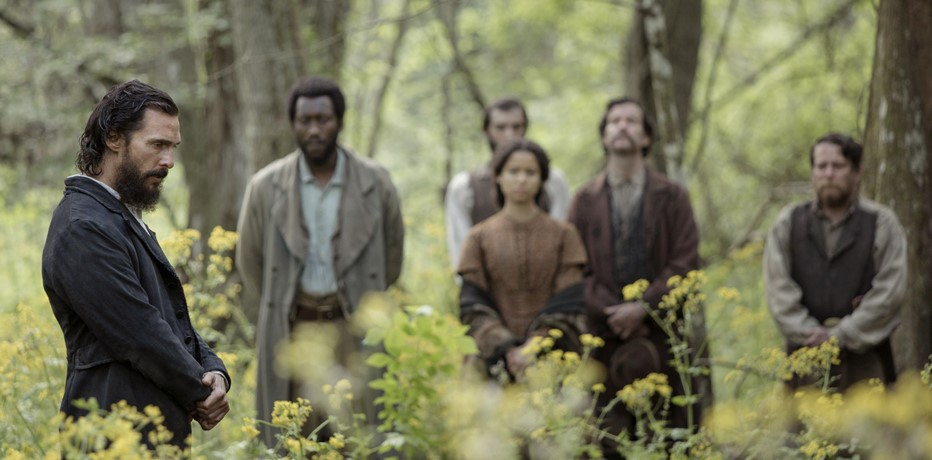 Free State of Jones Recensione