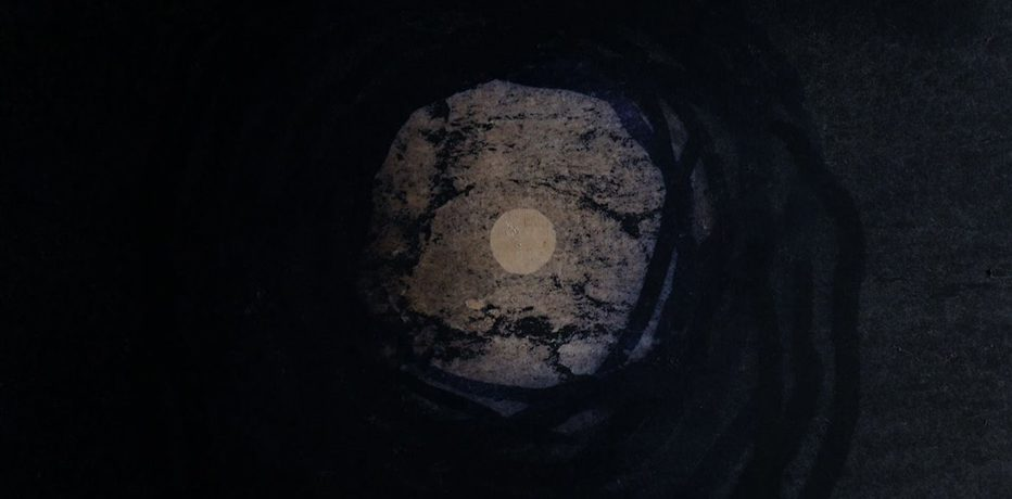 Eclisse senza cielo