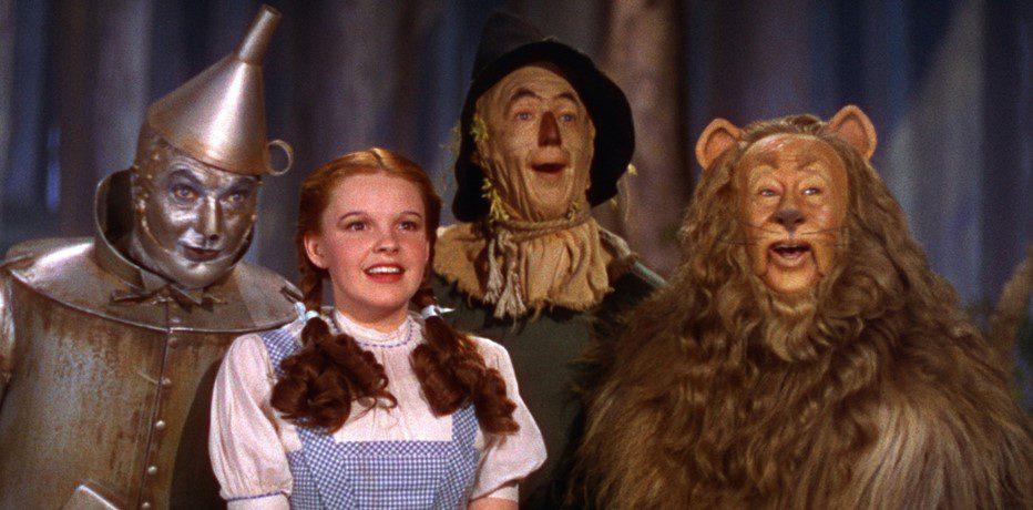 Il mago di Oz Recensione
