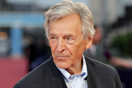 Intervista a Costa-Gavras