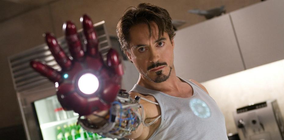 Iron Man Recensione