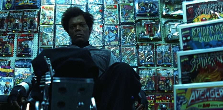 unbreakable 2000 di m night shyamalan recensione