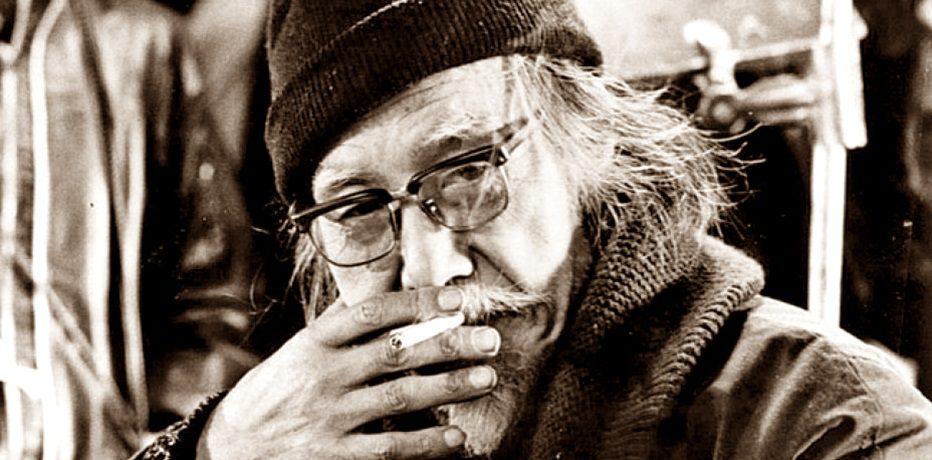 Seijun Suzuki, o del cinema eretico