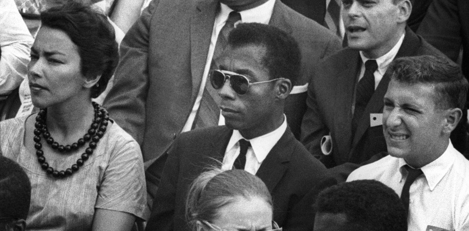 I Am Not Your Negro Recensione