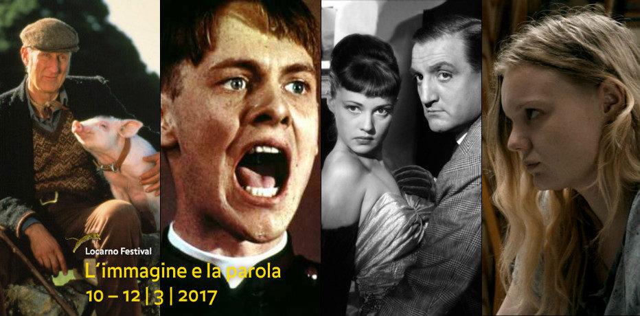 L'immagine e la parola 2017
