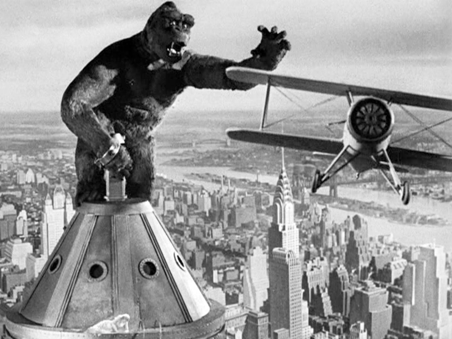 King Kong 1933 Ganzer Film Deutsch