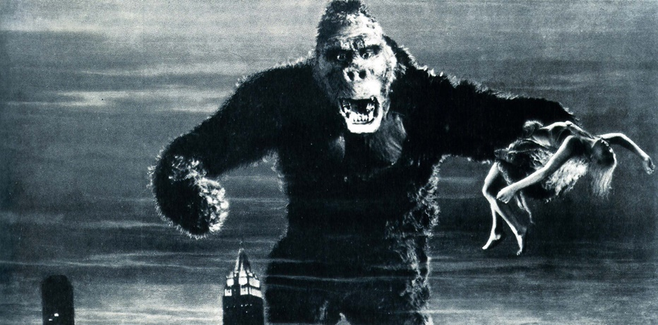 King Kong Recensione