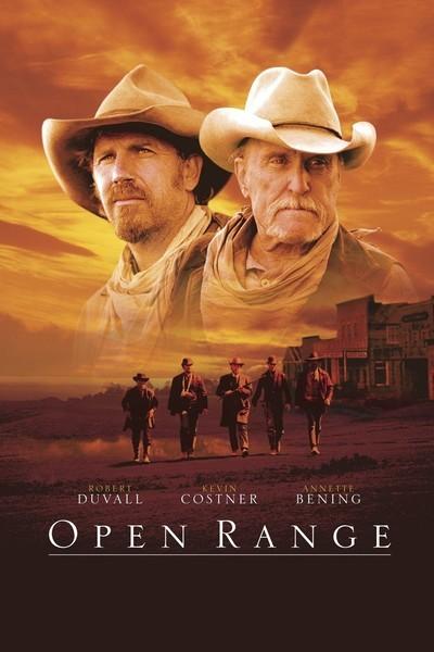 Terra di confine – Open Range