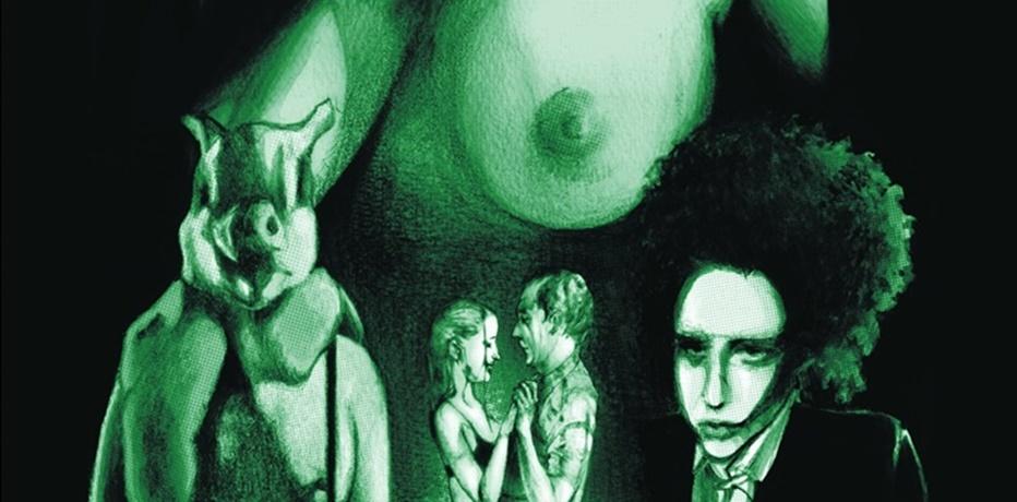 Vigasio Sexploitation Sebastiano Montresor Recensione