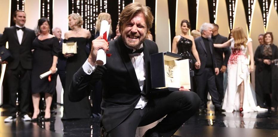 I premi di Cannes 2017