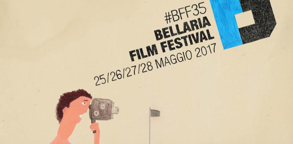 Bellaria Film Festival 2017 – Presentazione