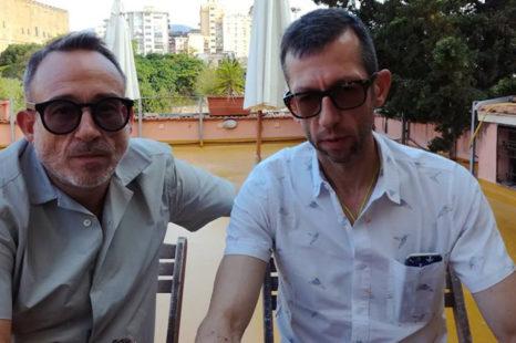 Intervista a João Pedro Rodrigues e João Rui Guerra da Mata