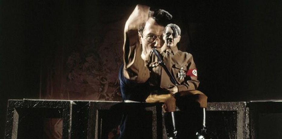 Hitler, un film dalla Germania