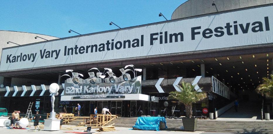 Karlovy Vary: Italian Films Go East