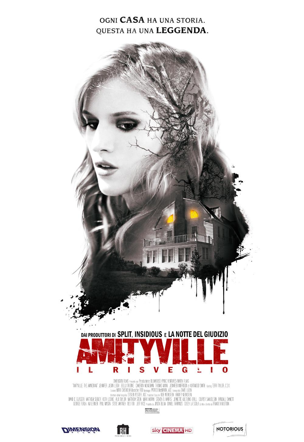 Amityville – Il risveglio