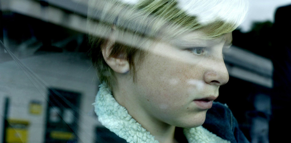 L'affido – Una storia di violenza