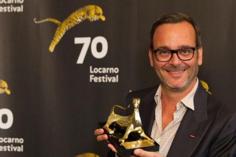 Intervista a Michel Merkt