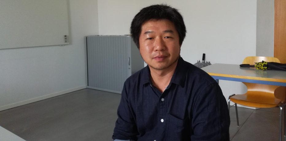 Intervista a Wang Bing