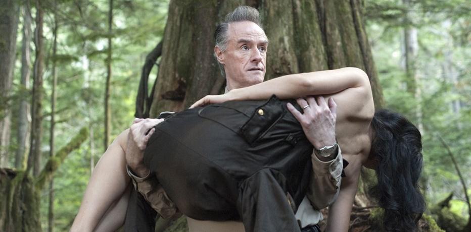 Twin Peaks – Ep. 14