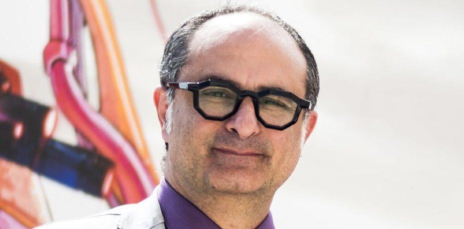 Giona A. Nazzaro, delegato generale della Settimana della Critica