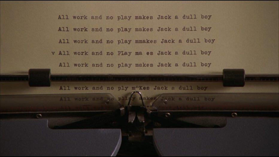 Shining 1980 Di Stanley Kubrick Recensione Quinlan It