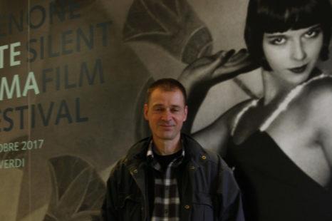 Intervista a Frank Bockius