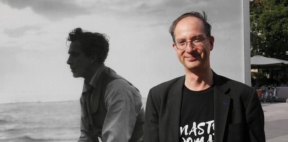Jay Weissberg intervista