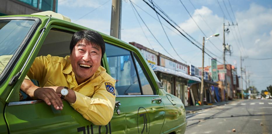 A Taxi Driver Recensione