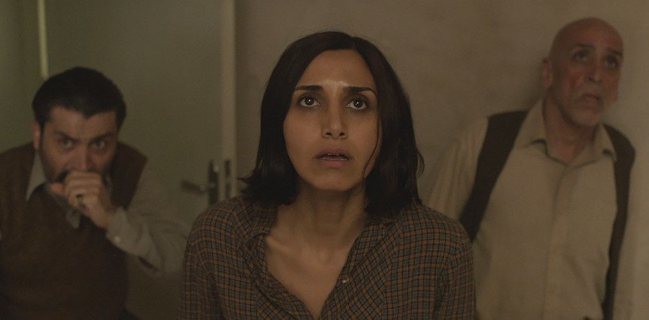 Under the Shadow – Il diavolo nell'ombra