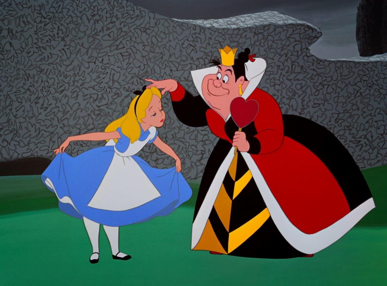 Alice nel paese delle meraviglie Pornic