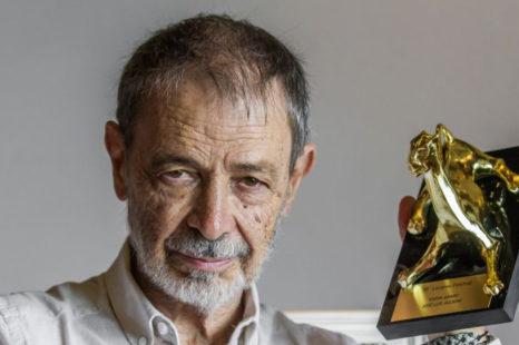 Intervista a José Luis Alcaine