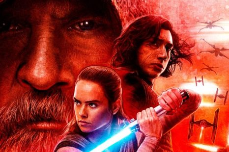 Star Wars – Gli ultimi Jedi