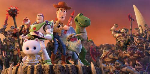 Toy Story Tutto un altro mondo Recensione | Quinlan.it