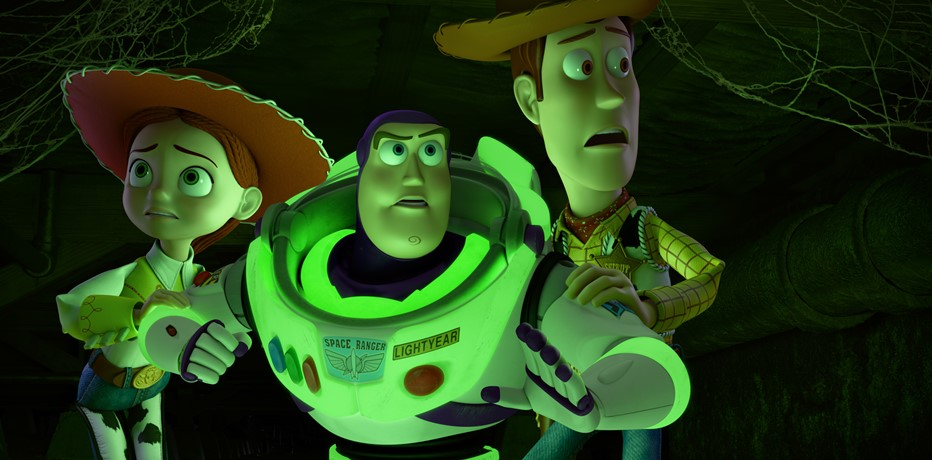Toy Story of Terror Recensione