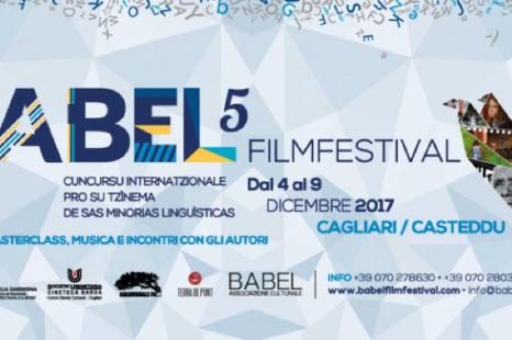 Babel Film Festival 2017
