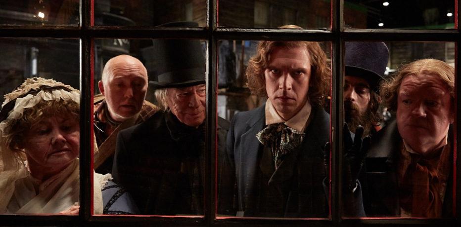 Dickens: l'uomo che inventò il Natale