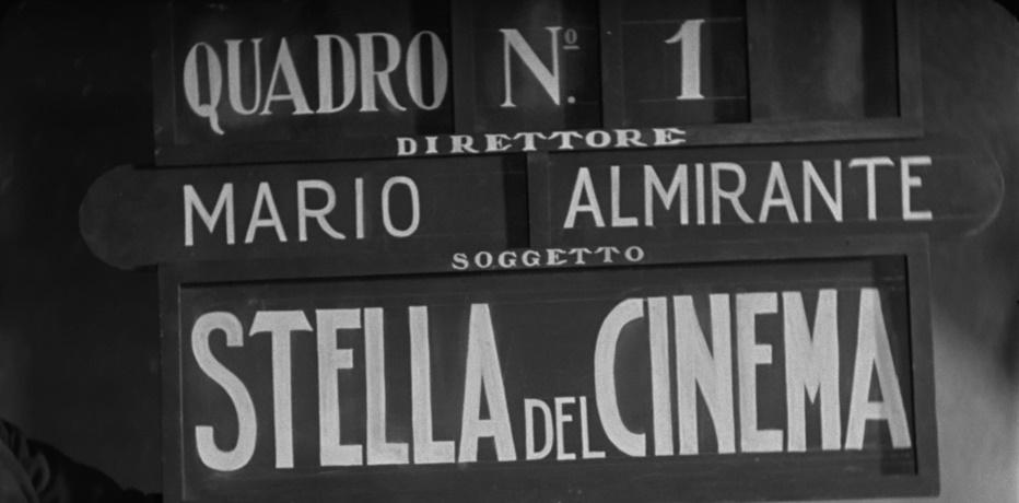Omaggio a Ciro Giorgini alla Casa del Cinema di Roma